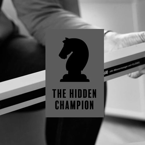 The Hidden Champion